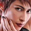 "Meesha Shafi has made her entry in Bollywood film ""Bhaag Milkha Bhaag""."