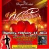 Royal Valentines Evening @ Royal Rodale Club [14th Feb]