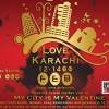 MY CITY IS MY VALENTINE BY Emerald Tower [12-14 Feb]