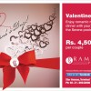 Valentine's Ball at Ramada Plaza [14th Feb]