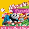 Hum Masala Family Festival 2013 [30 - 31 March]