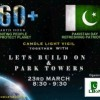 PAKISTAN DAY & EARTH HOUR 2013 [23 March]