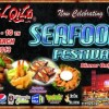 SEAFOOD FESTIVAL at LalQila [3rd-10th March]