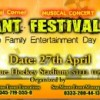 Basant Festival [27 April]