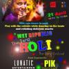 Wet Republic | The Rang Festival [21 April]