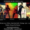 Summer Music Mash Up 2013 [8th June]