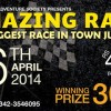 The Amazing Race 3.0 – the biggest race in town just got better! [06 April]