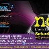 NOORI – LIVE IN CONCERT @ Royal Rodale [22 March]