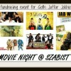 Movie Night @ SZABIST [29th March]