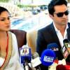 Actress Veena Malik Decided To Join PTI, Enter Politics