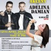 TWO from AKCENT – Live in Concert !! [12th April]
