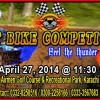DIRT BIKE COMPETITION [27th April]