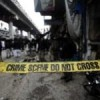 Series of Cracker Blasts Jolts Sindh Areas (3 blasts in Karachi)