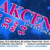 AKCENT – Live in Concert @ Royal Rodale [30 May]