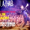 Asim Azhar Live in Concert [24th Oct]
