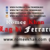 Song: Lag Di Ferrari by Romee Khan Released.