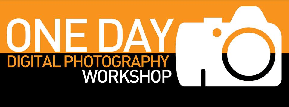 Day Digital Photography Workshop