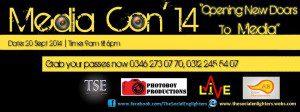 Media Convention 14