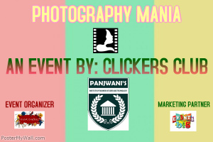 PHOTOGRAPHY MANIA